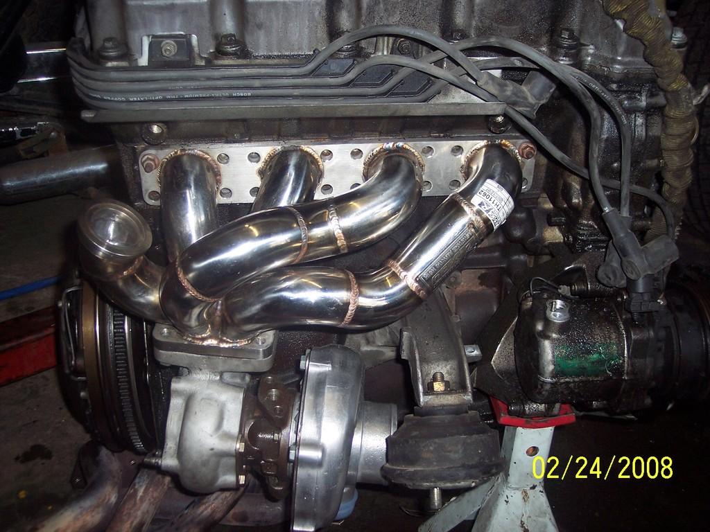 Bmw M42 Turbo Oil Feed Wroc Awski Informator Internetowy